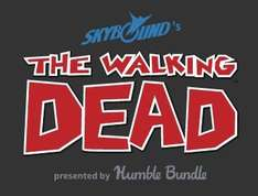 The Walking Dead Ebooks Issue 1-3 @ HumbleBundle