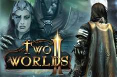 [Steam] Two Worlds II - Velvet Edition direkt bei Steam für nur 4,36€