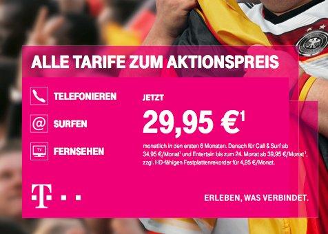 [Lokal Conrad Frankfurt - Verlängert bis Ende August] Telekom Entertain + Gratis VDSL + 200€ Conrad Gutschein