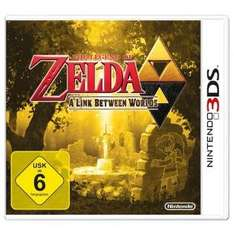 [redcoon.de] The Legend of Zelda: A Link Between Worlds (Nintendo 3DS)
