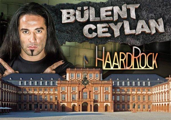 Bülent Ceylan Haardrock [Mannheim] 25.07 oder 27.07  FOR FREE