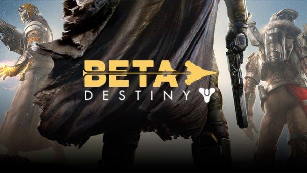 Destiny Beta Code - Direkt (ohne Amazon oder andere Umwege!)