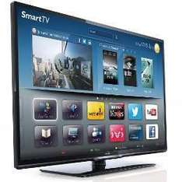 [Payback] Philips 40'' LED Smart.TV Full HD 40PFL3208K für 347,99€