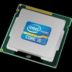 "Intel® Core™ Ivy Bridge, tray ""i5-3330S"" 94,95€ @ ZackZack / 51€ unter Idealo !"