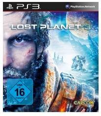 Lost Planet 3 - Playstation 3 @saturn.de