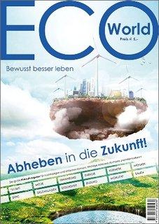 Zeitschrift - ECO-World und FORUM Nachhaltig Wirtschaften