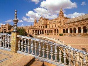 Städtetrip nach Sevilla oder Jerez  5 Tage im 4 Sterne Hotel, 135 Euro/Person