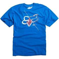 Fox T-Shirts bis 60% reduziert - ab 11€ @Chainreactioncycles