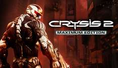 Crysis 2 Maximum Edition für 1,60 €
