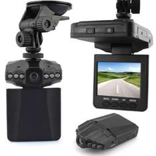 [Ebay CN] Dashcam 270°Full HD 1080P Car DVR Vehicle Camera Video Recorder