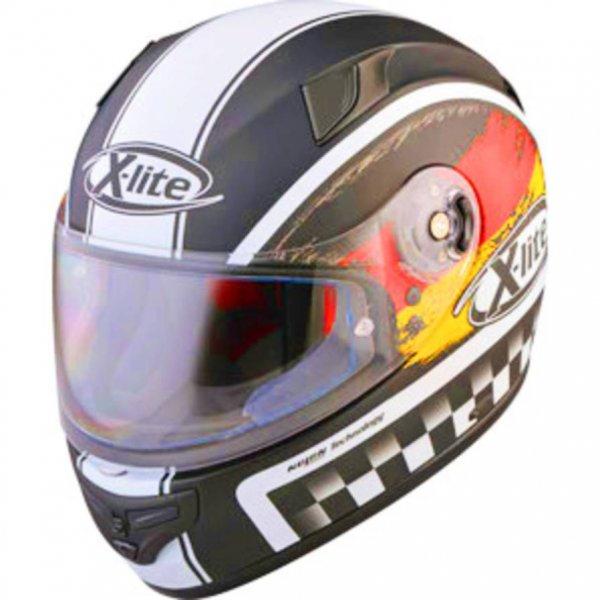 [Louis Motorrad] X-lite X-603 Ride N-Com - Integralhelm neuestes Modell von 2014 jetzt für 199 €