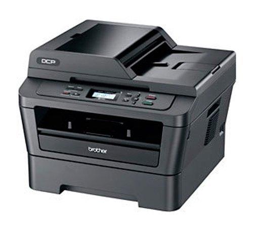 Brother DCP 7065DN Multifunktionsdrucker s/w - Laser - 250 Blatt