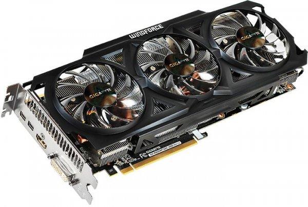 Gigabyte Radeon R9 280