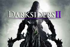 Darksiders II für 7.50€  @ Bundlestars