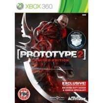 Prototype 2 - Limited Edition (Xbox 360) für 8,82€ @TheGameCollection