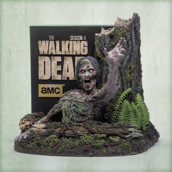 The Walking Dead: Die komplette vierte Season ES Version – Limited Edition(Blu-ray) für 70,38 EUR inkl. Versand.Bei Amazon.es reduziert!!Vorbestellung!!Bestpreis