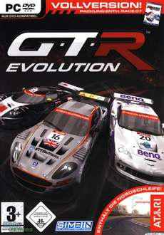 [Steam] GTR Evolution kostenlos @ Bundlestars