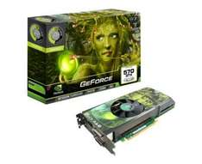 Grafikkarte Geforce GTX570