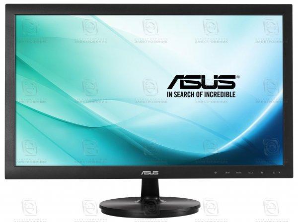 Asus VS247NR 59,9 cm (23,6 Zoll) LED-Monitor (1920 x 1080 Pixel, 5ms Reaktionszeit) schwarz für 99€ bei Computeruniverse incl.Versand