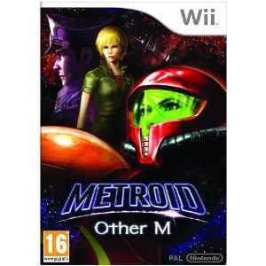 Metroid: Other M (Nintendo Wii) [11,90€, Bee.com]
