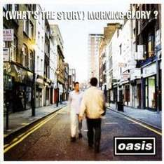 Oasis (What's The Story) Morning Glory? [CD] für ca. 2.28€ @ bee.com
