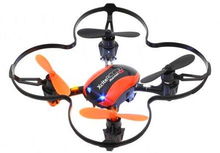 6x c't + Quadrocopter für zusammen 19,80€  (wieder auf Lager)