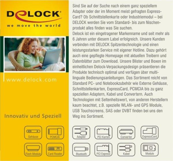 bei Reichelt.de gibts Delock SMD LED Glühlampen für 2 Sockelarten im Ausverkauf mit bis zu 64% Rabatt