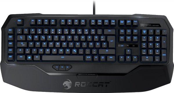 [Amazon] Roccat Ryos MK Glow Tastatur für 107,83€