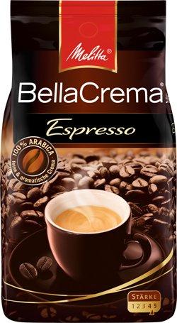 Saturn € 7.77 Versandkostenfrei  1 KG Espresso Cafe Crema Bohnen Melitta
