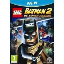 Lego Batman 2: DC Super Heroes (Wii U) für 13,82€ @TheGameCollection