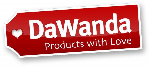 12% auf DaWanda Stoffe, Nähzubehör und Kurzwaren