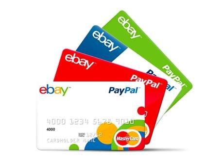 ebay Kreditkarte mit 25€ Startguhaben und vielen Vorteilen wie z.b. 12 Monate Extra Garantie auf Elektronische Geräte