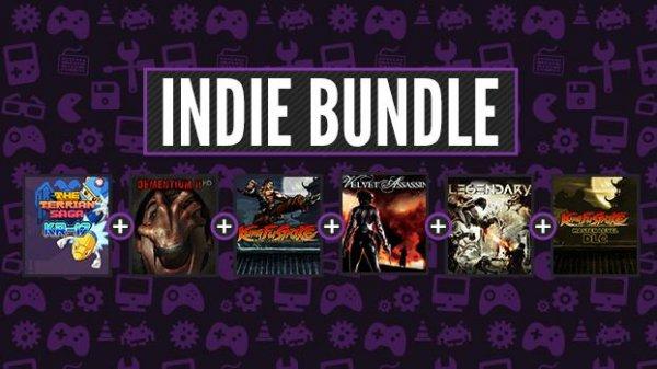 Digital Tribe Bundle (Steam) ab 3,70€ @GMG