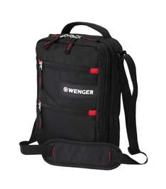 Wenger Vertical Mini Boarding Bag für 16.95€ @ Dealclub.de