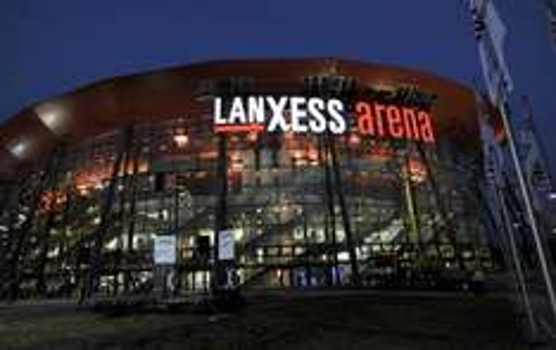 Lanxess Arena - Eintrittskarten zur Vorzugspreisen