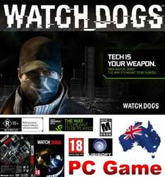 Watch Dogs Code , aus Nvidia aktion für ca 12,59€ @Ebay