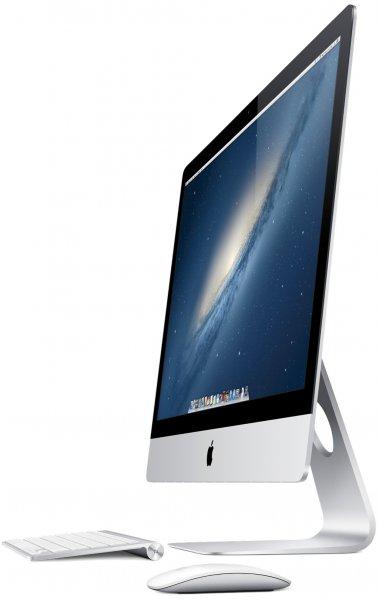 [Schweiz Mediamarkt] Apple iMac 21,5 (MF883D/A) für 999chf (~840€)