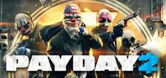 [Steam] Payday 2 DLC's und Payday: The Heist™