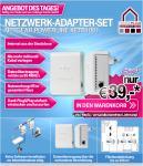 Netgear XETB1001 Powerline Set 85 MBit/s Powerline Set 2 XET1001!! Ihr spart fast 20 Euro