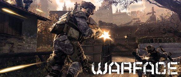 Warface 5200 Kredits für 7,98 €