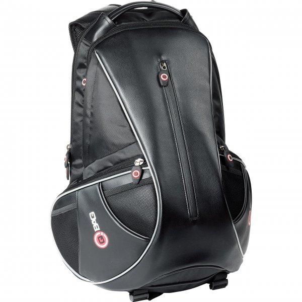 GRATIS Qbag Rucksack Touring (wert 79,95 €) bei Einkauf ab 200 € bei POLO