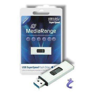 Preisfehler? MediaRange SuperSpeed USB Stick 3.0 - 64 GB für 12,13 € @ Amazon Marketplace