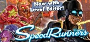 SpeedRunners für 2,50€ bei Bundlestars (DRM: Steam)