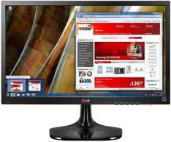 Jul 2014 LG 23M45H – 23 Zoll FullHD Monitor mit HDMI, DVI-D und VGA für 95€