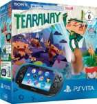 Playstation Vita WiFi Tearaway Bundle für 131,12€ @ Conrad