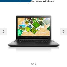 Lenovo G510 (mit Core-i7, 1 TB HDD) @ Cyberport