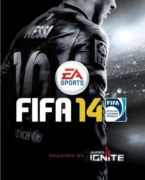 Fifa 14 ( PS4) für 33€@Amazon.it Kreditkarte benötigt