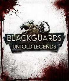 Blackguards DLC: Untold Legends @GOG ohne VPN
