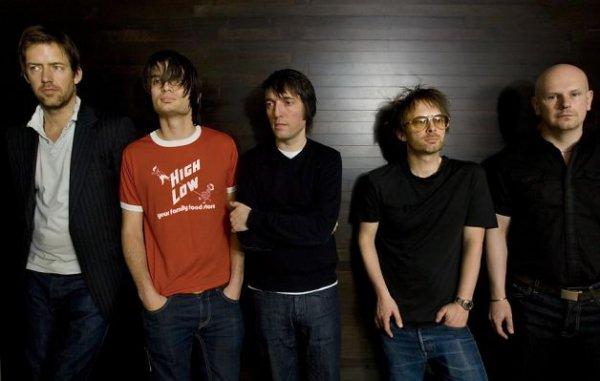 Alle Radiohead Alben + Thom Yorke und Atoms for Peace kostenlos herunterladen!