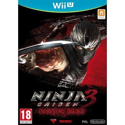 Ninja Gaiden 3: Razor's Edge (Wii U) für 13,84 € inkl. Vsk.